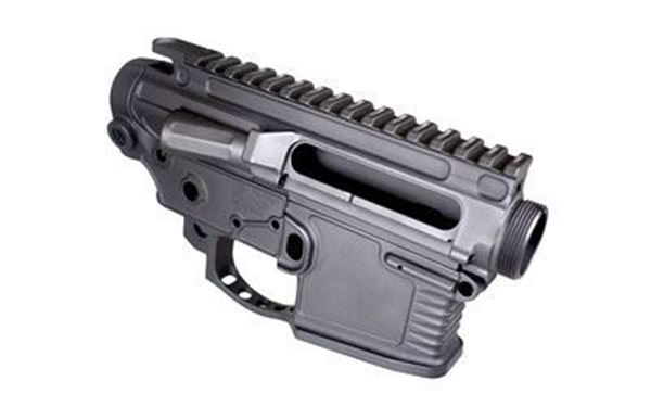 Picture of 2A Armament Aethon 5.56x45mm Black Receiver