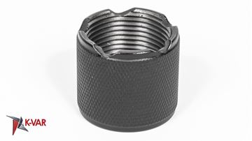 Picture of Arsenal Thread Protector Muzzle Nut 24x1.5mm RH Threads