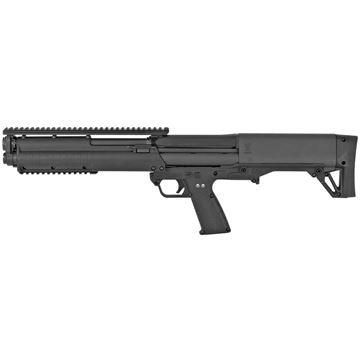 Picture of KelTec KSG Tactical 12 Gauge Pump Action 14 Round Shotgun