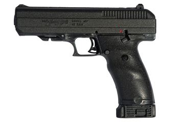 Picture of Hi-Point Firearms JHP 40 S&W Black Semi-Automatic 10 Round Pistol