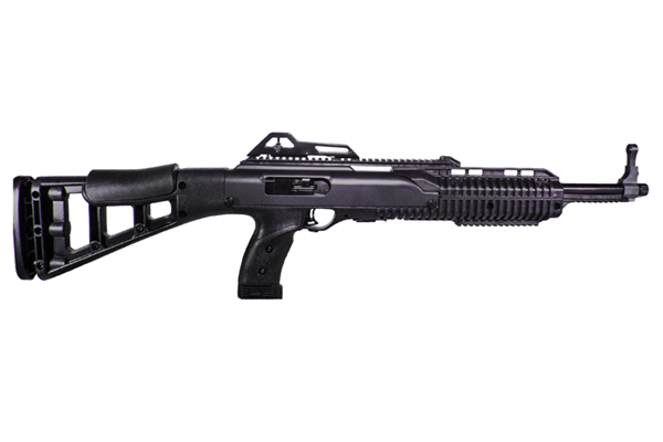 Picture of Hi-Point Firearms Model 1095 10mm Black Semi-Automatic 10 Round Carbine