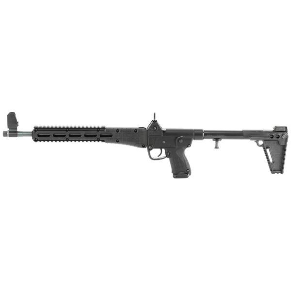 Picture of KelTec Sub 2000 Gen 2 9mm Black Semi-Automatic 15 Round Rifle