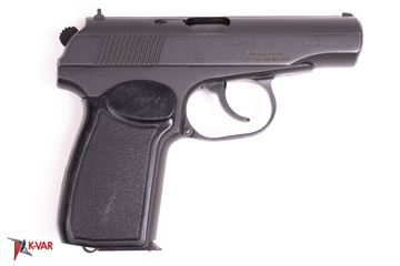 Picture of Arsenal AE391056 9x18mm Makarov 8 Round Bulgarian Pistol 1999