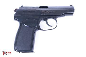 Picture of Arsenal IK382814 9x18mm Makarov 8 Round Bulgarian Pistol 1998