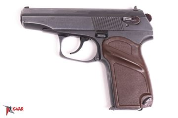 Picture of Arsenal IN393051 9x18mm Makarov 8 Round Bulgarian Pistol 1999