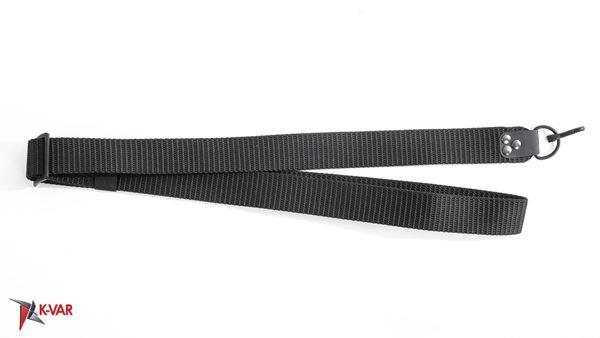 Picture of Arsenal Black Nylon Sling All AK47 Variances