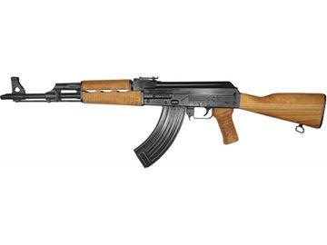 Picture of Zastava ZPAPM70 AK47 7.62x39 Semi-Auto Rifle Light Maple