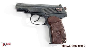 Picture of Arsenal KO331011 9x18mm Makarov 8 Round Bulgarian Pistol 1993