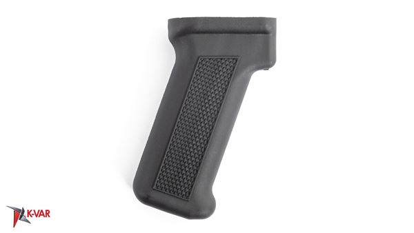 Picture of Arsenal Black Pistol Grip for Stamped Receiver