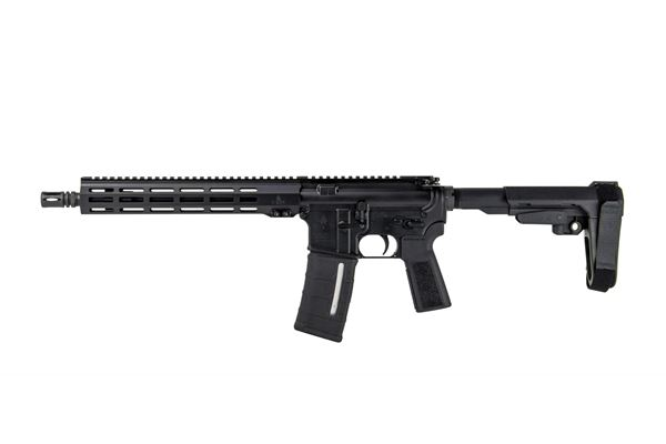 Picture of IWI Zion Z-15 5.56 NATO 30rd Pistol