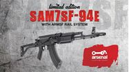 Picture of LIMITED EDITION SAM7SF