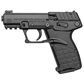 Picture of Kel-Tec P17 Compact 22LR Semi-Auto 16rd Threaded Barrel Pistol