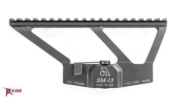 Picture of Arsenal Scope Mount for AK Variant Rifles with Picatinny Rail