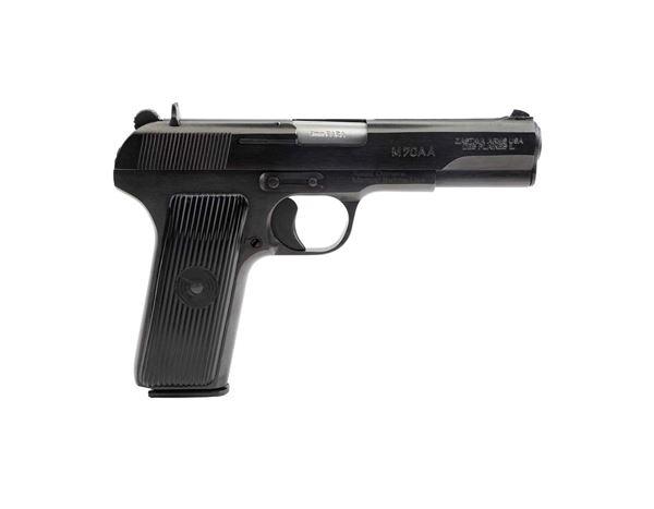 Picture of Zastava M70AA 9mm Semi-Auto Single Action Pistol 9rd