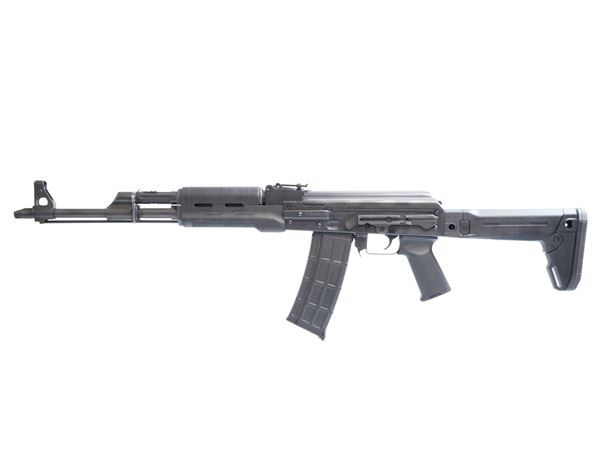 Picture of Zastava PAP M90 PS AK Rifle 5.56, Hogue Handguard, Magpul Grip, Magpul Zhukov Stock