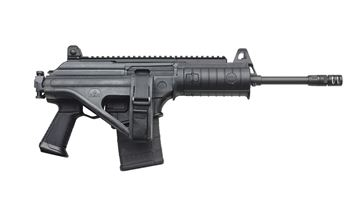 Picture of IWI Galil Ace Pistol 7.62 NATO with Side-Folding Brace 20rd Mag