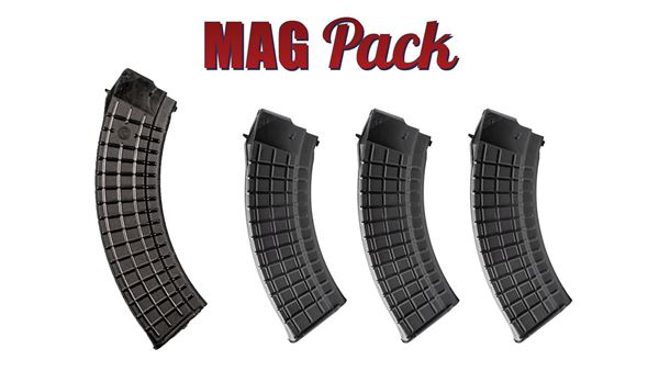 Picture of Arsenal AK47 7.62x39mm MAG PACK