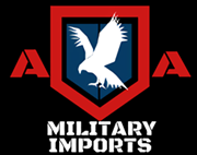 Picture for manufacturer Arms of America
