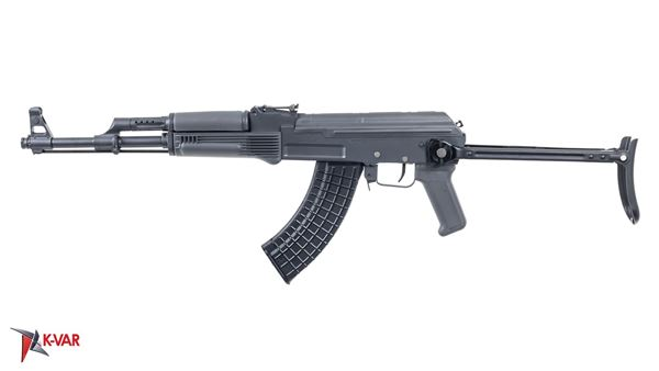 Picture of Arsenal SAS M-7 Classic Under-Folder Covert Gray Cerakote AK47