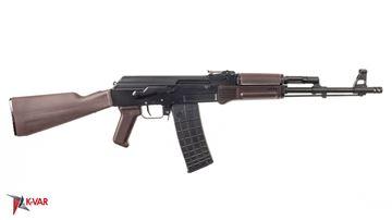 Picture of Arsenal SAM5 5.56x45mm Semi-Auto Milled Receiver AK47 Rifle Plum Furniture