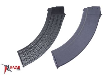 Picture of Bulgarian AK47 Magazine Pack 80 Rounds from (2) 40 Round Magazines